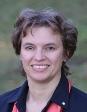 Schriftführerin Sabine Fockel